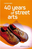 40 years of street arts