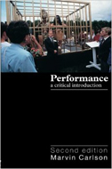 performance a critical introduction