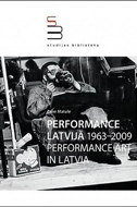 performance latvijā