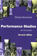 performance studies introduction