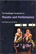 the routledge companion