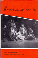 the semiotics of theatre