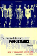 the twentieth century performance reader