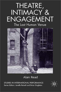 theatre intimacy & engagement_last human venue