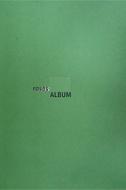 rosas album