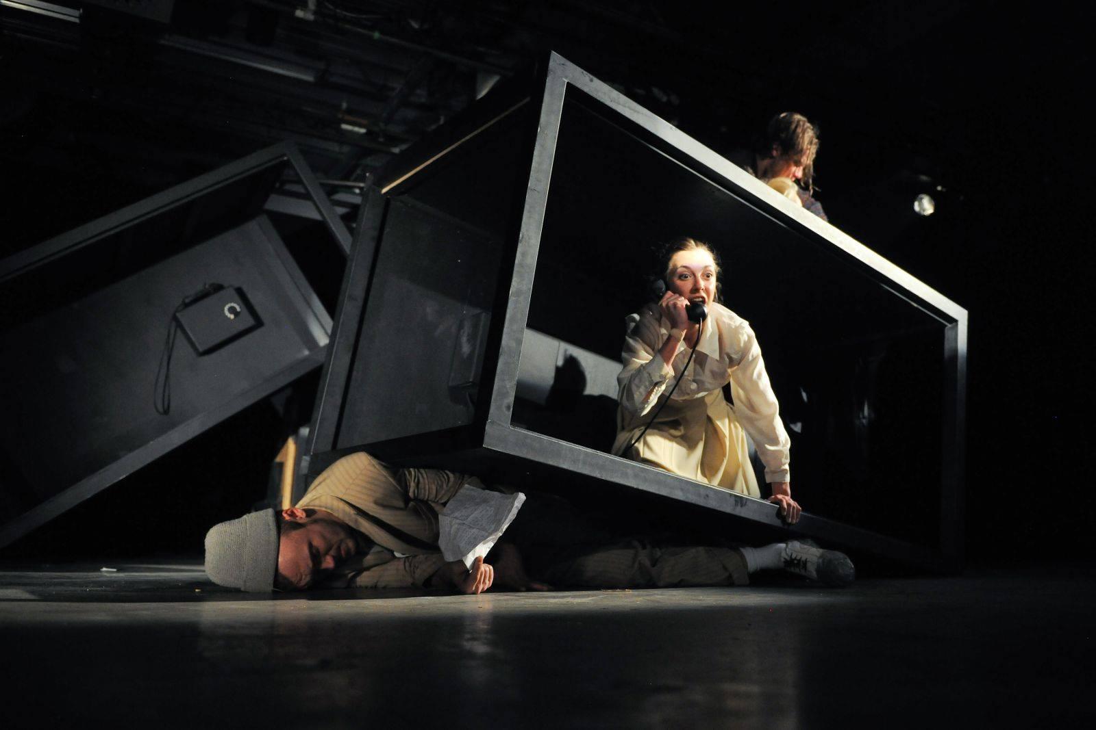 teater i london