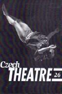 chech theatre