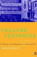 theatr audience