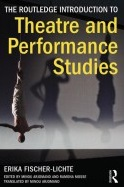 theatre and performance studies