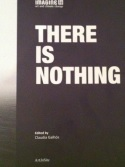 there is noth